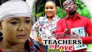 Video: Teachers In Love Season 1  - 2018 Latest Nigerian Nollywood Movie